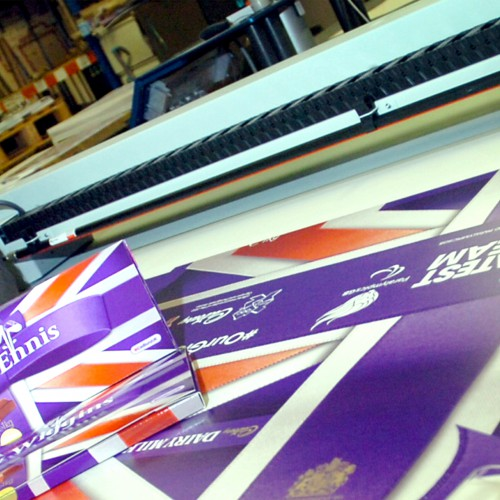 Cadbury celebrity packaging