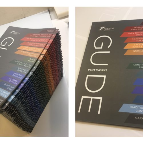 The world may be divided but you still need dividers….tabbed dividers to be precise!
